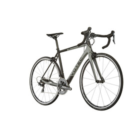 VOTEC VRC Elite - Carbon Road - black-grey
